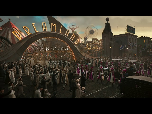 e2208b9d0da Ο Ντάμπο επιστρέφει: Δείτε το πρώτο τρέιλερ της νέας ταινίας του Τιμ  Μπάρτον | LiFO