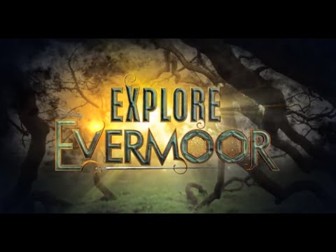 Explore Evermoor – Interactive Tour of Evermoor Manor – Official Disney Channel HD