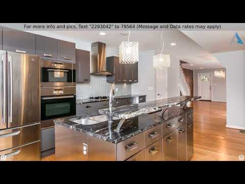 Priced at $2,950 - 521 COLLINGTON AVE S, BALTIMORE, MD 21231
