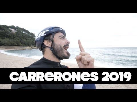 LOCURÓN DE CARRERAS PARA 2019 😅 | Valentí Sanjuan