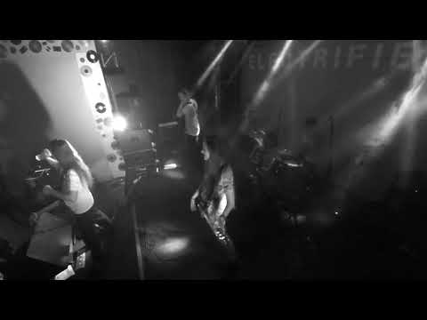 ELECTRIFIED - I'm With Stupid (Static X Cover) - Live