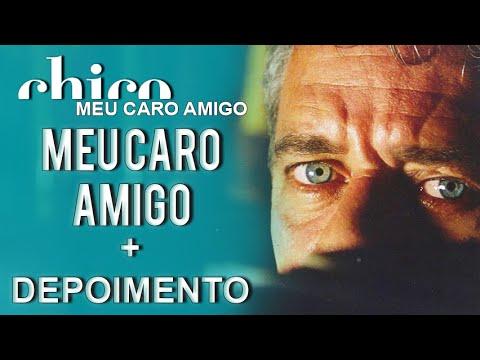Chico Buarque canta: Meu Caro Amigo (DVD Meu Caro Amigo)