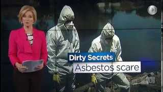 ABC News Report: Liverpool Council accused of 'turning blind eye' to asbestos contamination