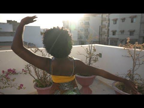 Dance: Dani Roomes Interprets Nai Palm's Homebody