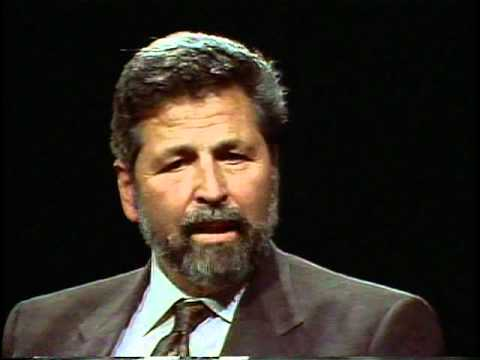 Leonard Laskow: Healing With Love (excerpt) -- A Thinking Allowed DVD w/ Jeffrey Mishlove