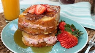 French Toast 3 Ways | Brunch Month