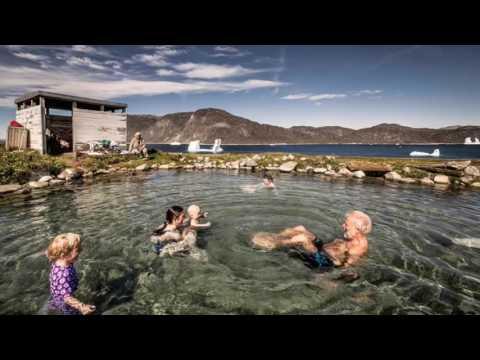 Zombie Apocalypse Refuge - Greenland