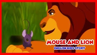 Isapniti - The Mouse Who Saved The Lion