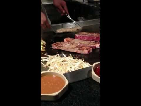Arirang Langhorne PA Veggies And Steak