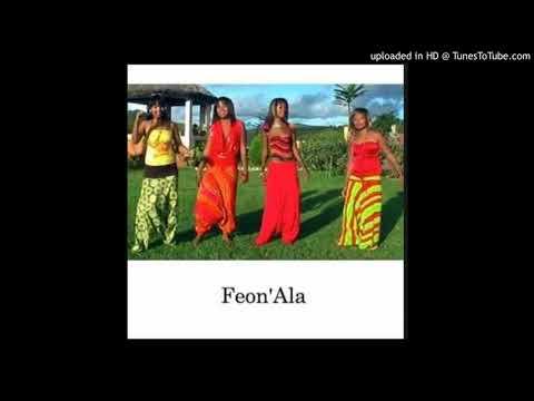 Rafoza--Feon'Ala