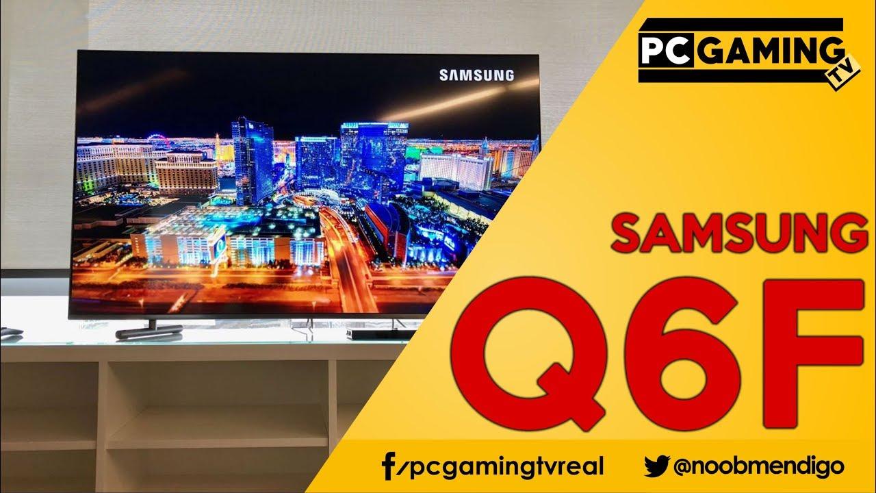 SAMSUNG Q6F vs Q7F