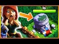 REACTION to Removing OLD BARBARIAN STATUE |  Max That Builder Base #3 | Clash of Clans