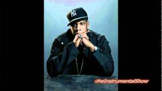 Jay Z - Best of Both Worlds (Instrumental)