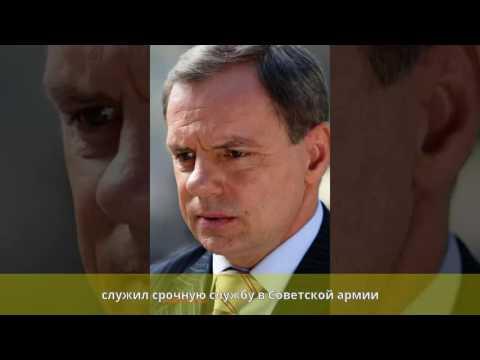 Мохов, Александр Анатольевич - Биография