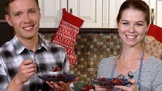 Составляем ТОП новогодних салатов: винегрет