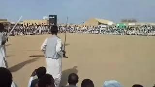 رقصه الهدندوه ..... شرق السودان بجا