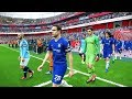 Chelsea vs Manchester City - Carabao Cup final 24 February 2019 Prediction