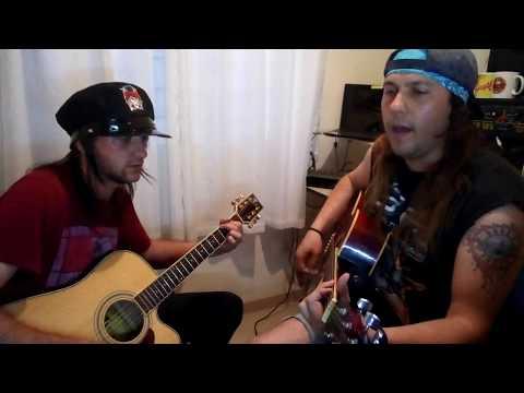 Patience Acústico – Beto Rose (Axl Cover) e Ricardo (Izzy Stradlin) Guns N Roses Cover