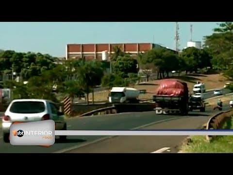 Mulher de 26 anos morre após acidente em Rio Preto
