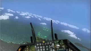 Realistic 3D Flight Sims Mod by April Swift Thumbnail