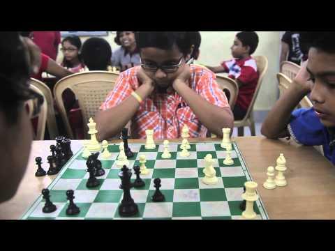Dibyendu Barua Chess Academy