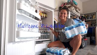 Hurricane Preparation | Hurricane Dorian