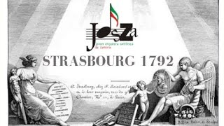Strasbourg 1792: Teaser - Joven Orquesta Sinfónica de Zamora.
