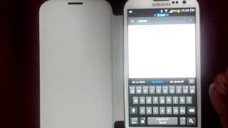 Easy way to install mi3 stock ringtones on Samsung Galaxy S3