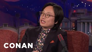 Jimmy O. Yang's Dad Is Following In His Acting Footsteps  - CONAN on TBS