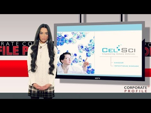 CEL-SCI Government Approval in Serbia for Phase III Clinical Trial of Multikine