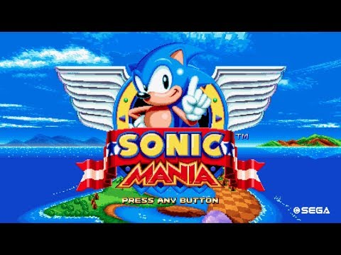 sonic-mania---starting-it-up