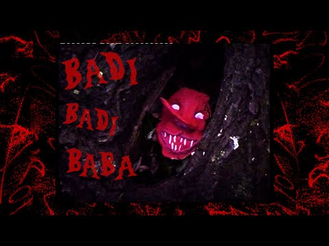 "Goat Girl - ""Badibaba"" (Official Lyric Video)"