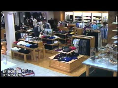 Shoplifting - Macy's Brandon Town Center