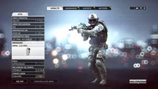 Battlefield 4 Multiplayer Gameplay - Domination on Golmud Railway
