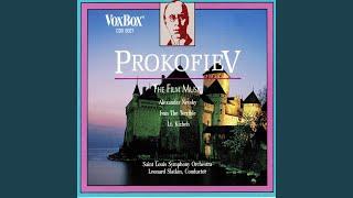 Ivan The Terrible Op 116 Pt 1 Prologue Overture