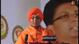 Swami Agnivesh speech on PM Narendra modi...