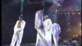 Backstreet Boys Everybody Live