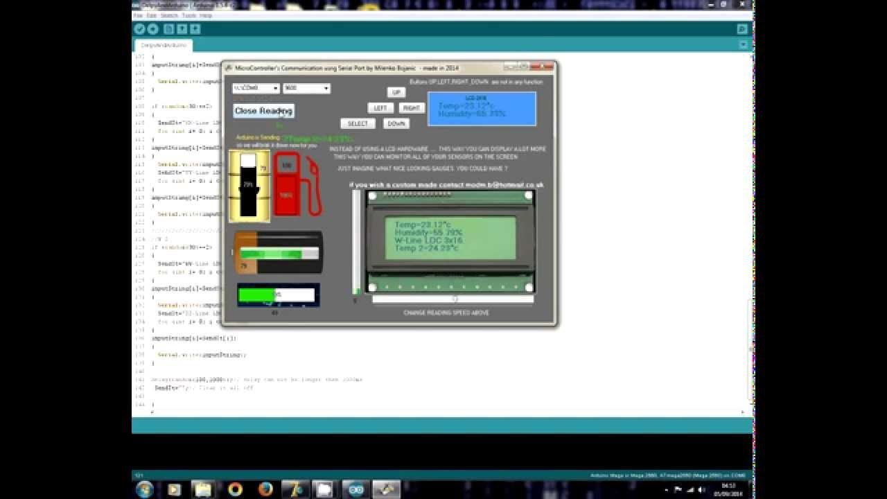 arduino software project using delphi updated project midi ...  arduino softwar...