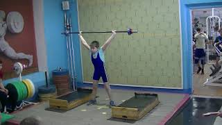 Пер во города  2000 г р  и моложе 1 я часть Красноуральск