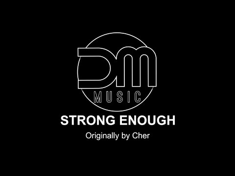 """Daz Menzies performs """"Strong Enough"""" by Cher"""