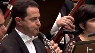 Beethoven Symphony no. 9 Scherzo Oboe Solo