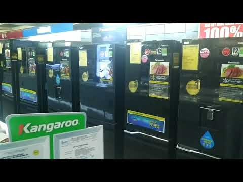 Tổng hợp các mẫu tủ lạnh Panasonic ngăn đá dưới Hót nhất 2021