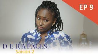 Dérapages - Saison 2 - Episode 9 - VOSTFR