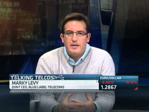 South Africa Has Most Technologically Advanced Telecoms System