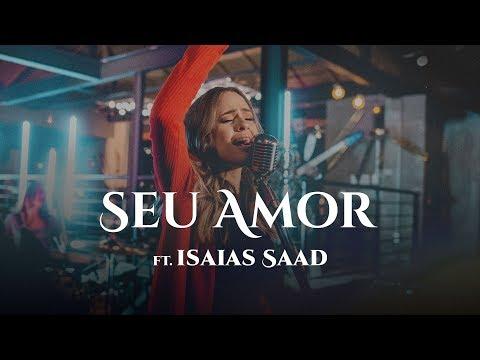 LUDI - Seu Amor ft Isaías Saad