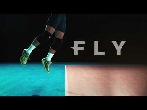 ASICS Volley Elite FF YouTube