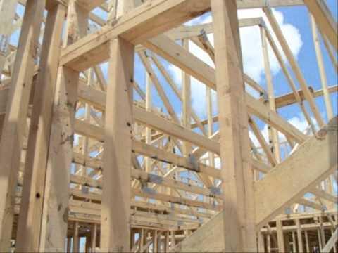 การสร้างบ้านดินก้อนฟางราคาถูก
