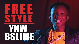 YNW BSlime Freestyle   What I Do