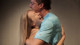 Couple Can Orgasm From Hug