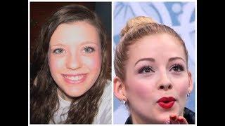 Gracie Gold Inspired Makeup Look! Thumbnail